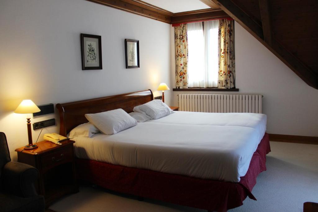 hoteles con encanto en tredós  12
