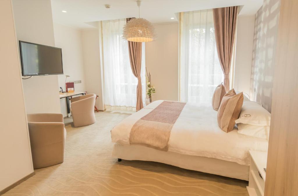 فندق des Quinconces Bordeaux Centre