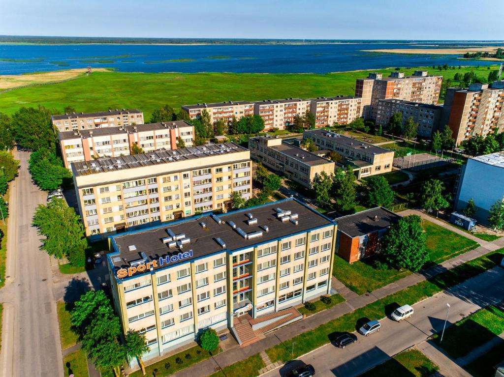 SportHotel, Liepāja, Latvia - Booking.com