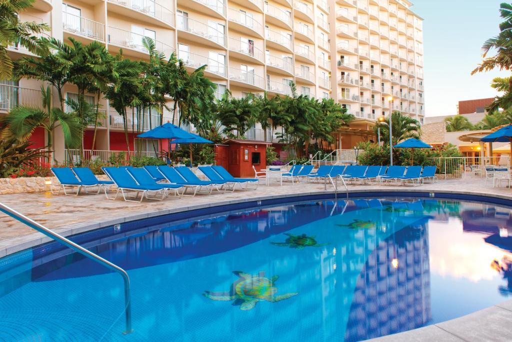 Wyndham Waikiki Beach Walk Honolulu Updated 2020 Prices