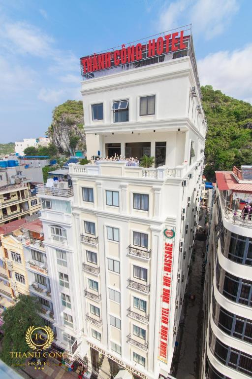 Thanh Cong Hotel 3 Star
