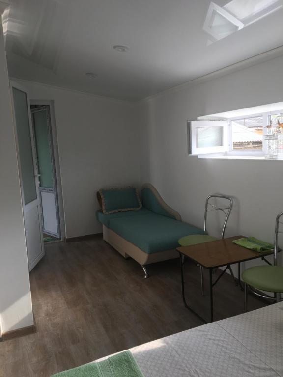 Guest House on Komsomolskaya 14