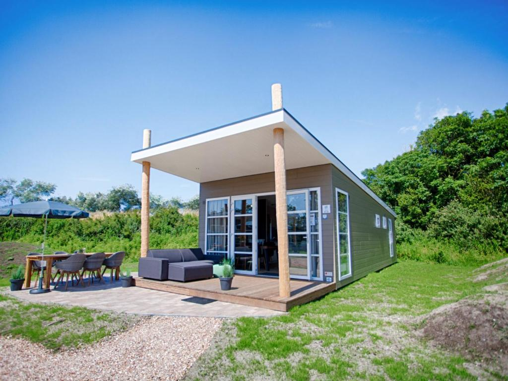 Holiday Home RCN Toppershoedje.8, Ouddorp, Netherlands