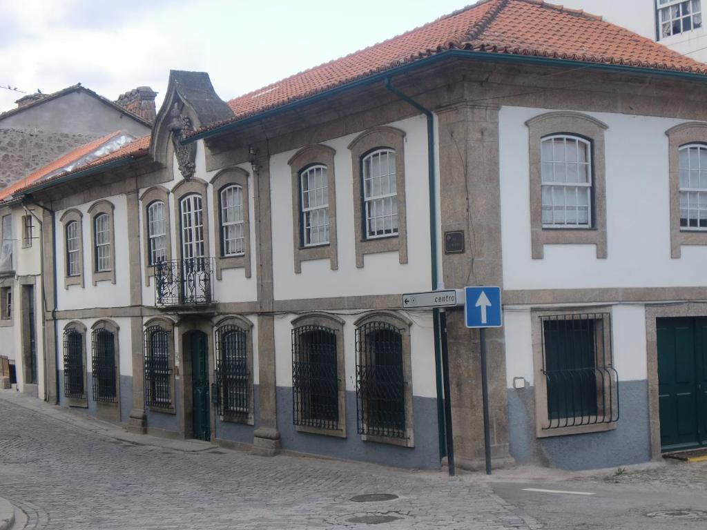 Empresas Em Arcos De Valdevez cama e café (b&b) casa da ponte (portugal arcos de valdevez