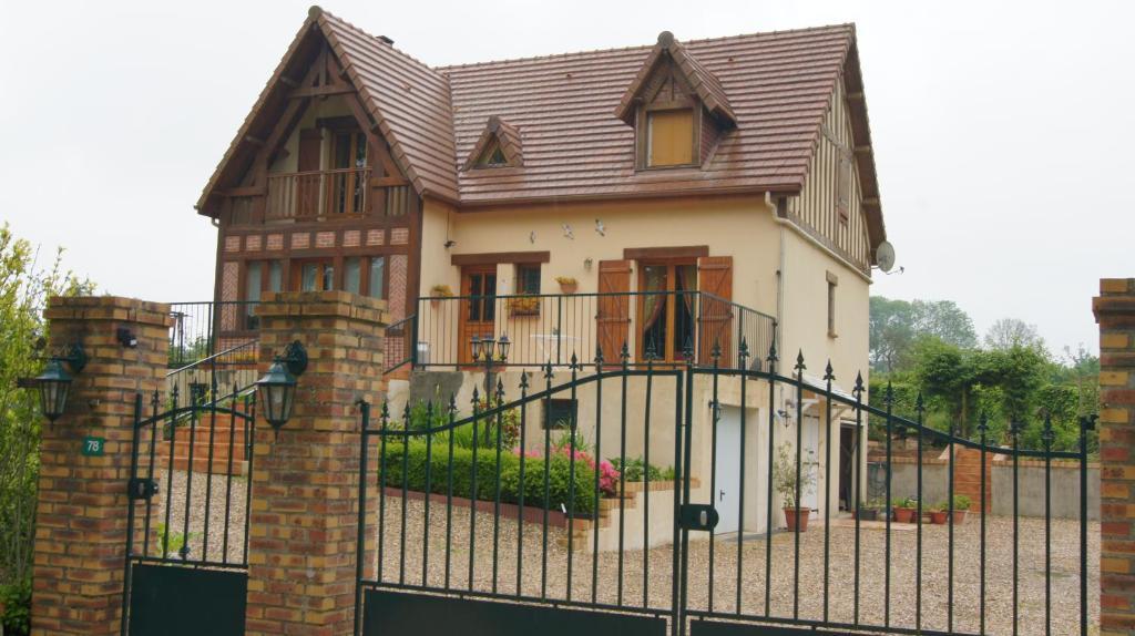 Chambres d'Hôtes de Boudeville