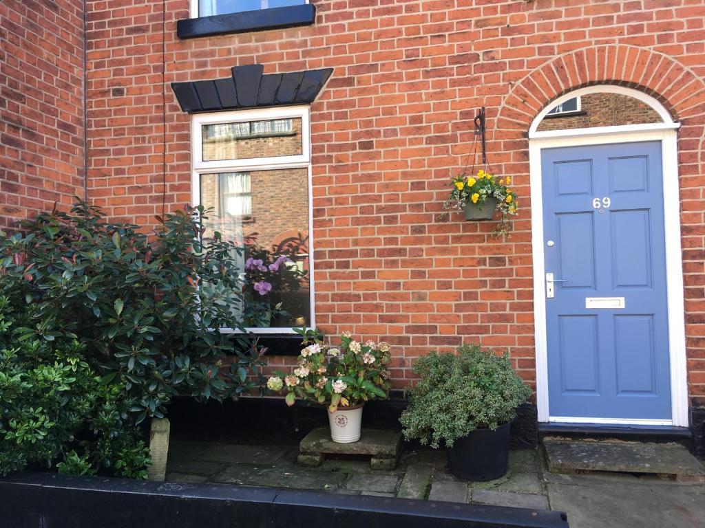 Pensión La casa de Eloisa (Reino Unido Macclesfield