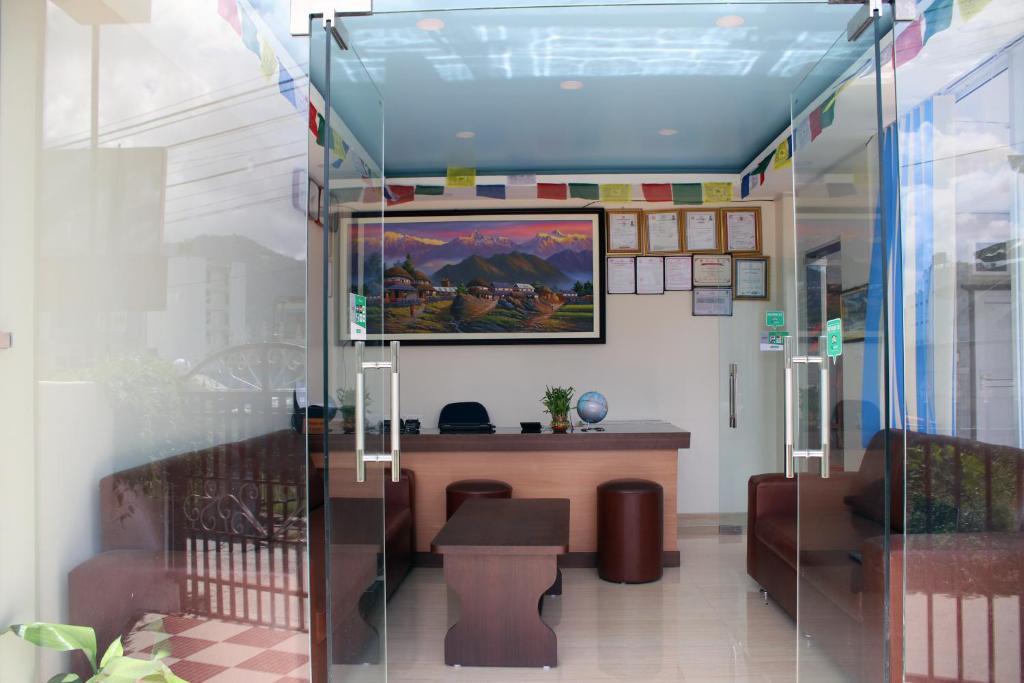 Pokhara Tourist Home Pokhara Updated 2019 Prices