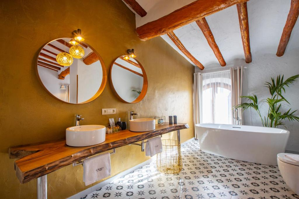 boutique hotels katalonien  6