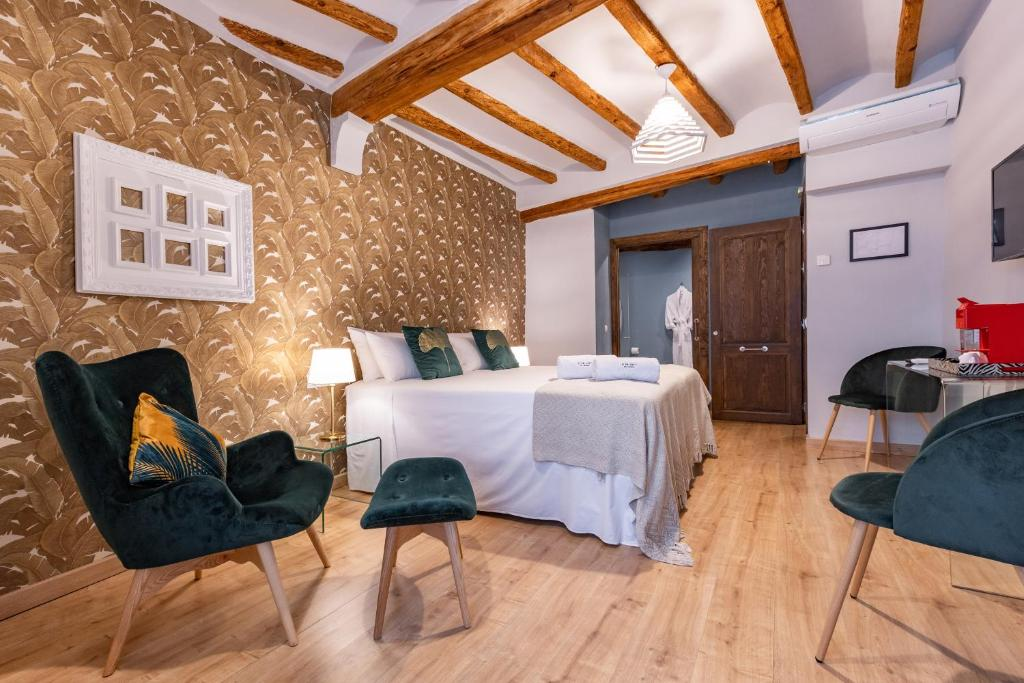 boutique hotels katalonien  1