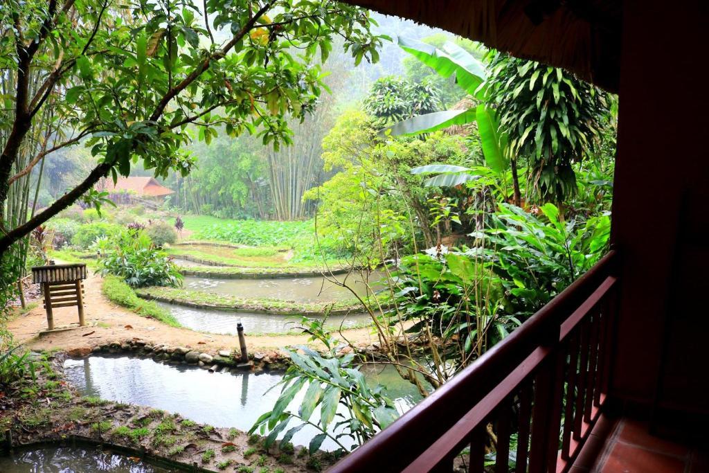 Ecolodge Pan Hou Village