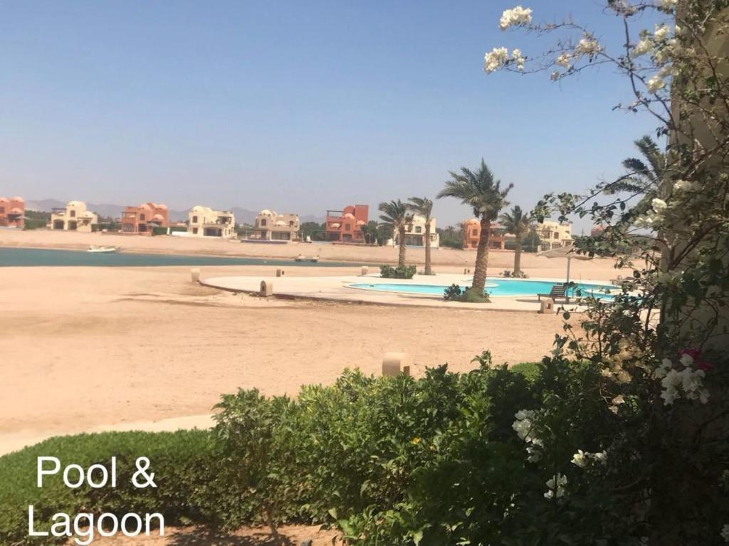 Lejligheden Sabina Y97 06 Egypten Hurghada Booking Com