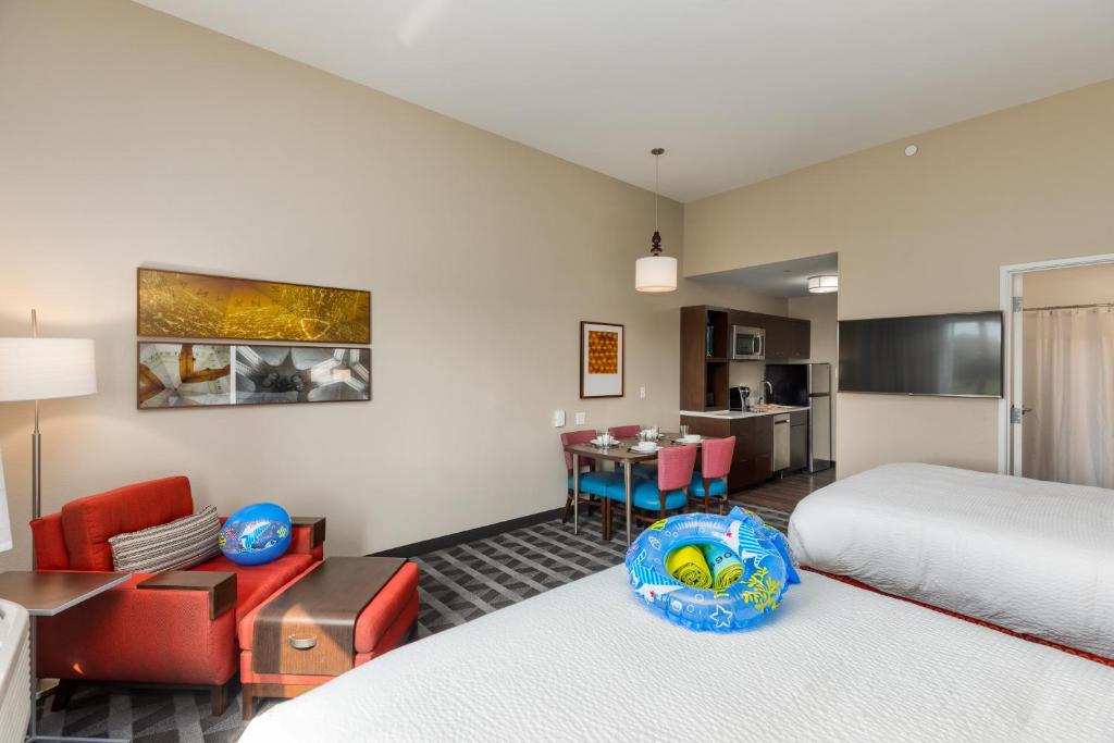 Hotel Towneplace Suites By Marriott Owensboro Ky Booking Com