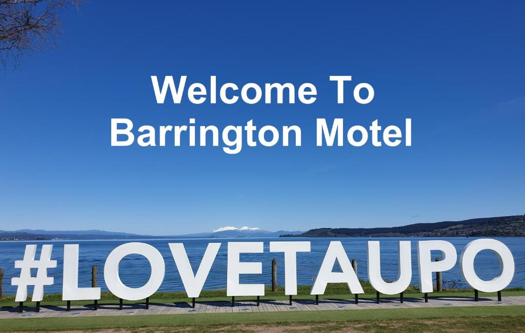 Taupo Central Motel