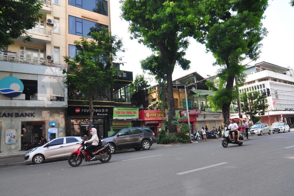 KTLodge Ngo Quyen - Lakeside Homestay