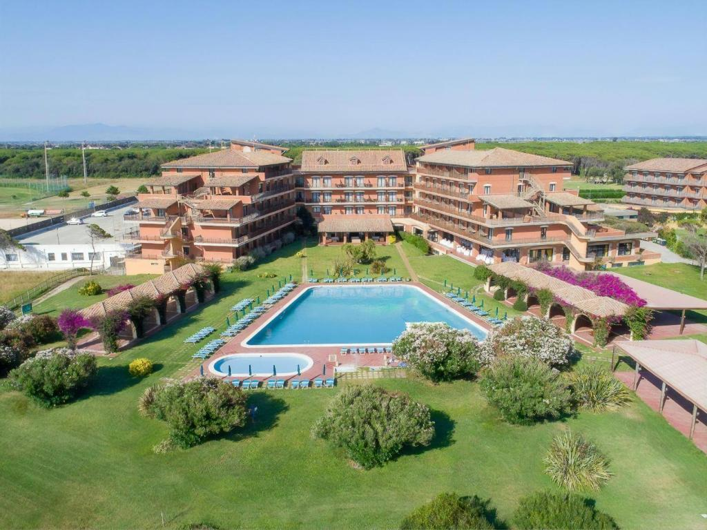 Mobili Bagno Di Castello golden tulip resort, castel volturno, italy - booking
