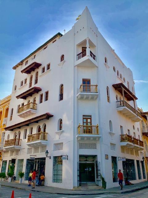 Condo Hotel Soy Local Cartagena Cartagena De Indias