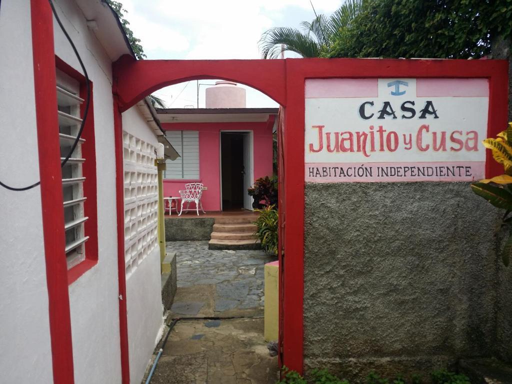 Casa Juanito Y Cusa Viñales Precios Actualizados 2020