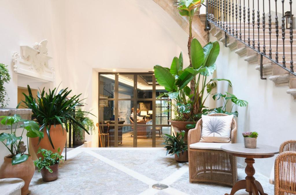 Hotel Antigua Palma - Casa Noble, Palma de Mallorca ...