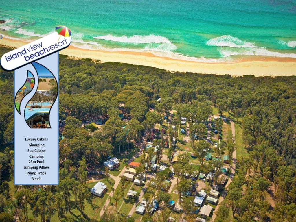 Island View Beach Resort Narooma Australia Booking Com