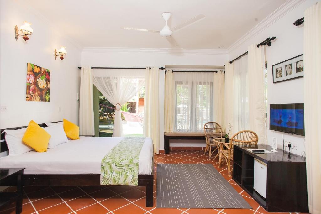 Anjungan Beach Resort, Pangkor, Malaysia - Booking.com