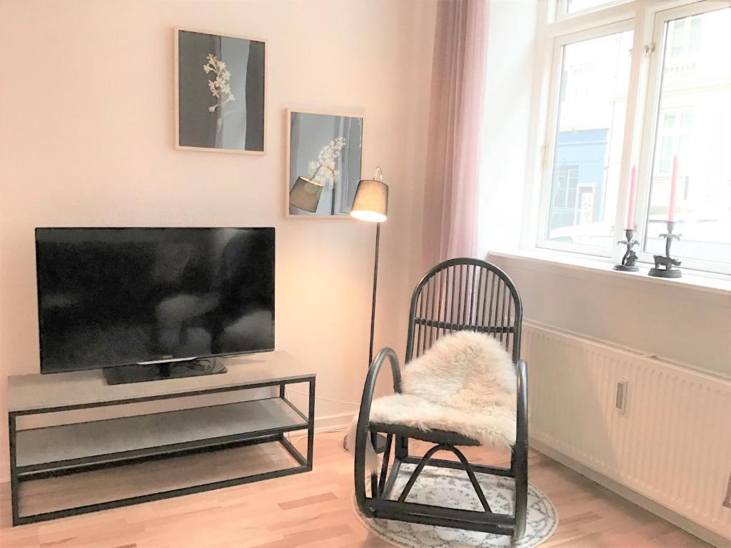 Amazing 3 Bedroom Apartment in the trendy area of Copenhagen