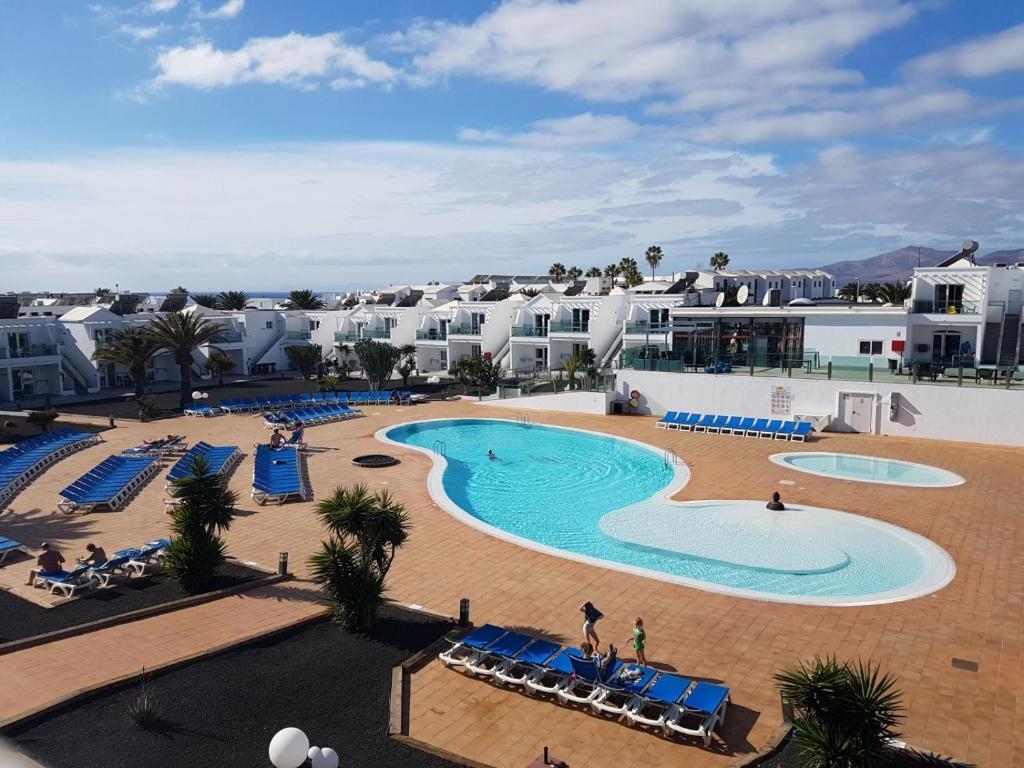 Apartment Lanzarote Palm, Puerto del Carmen, Spain - Booking.com