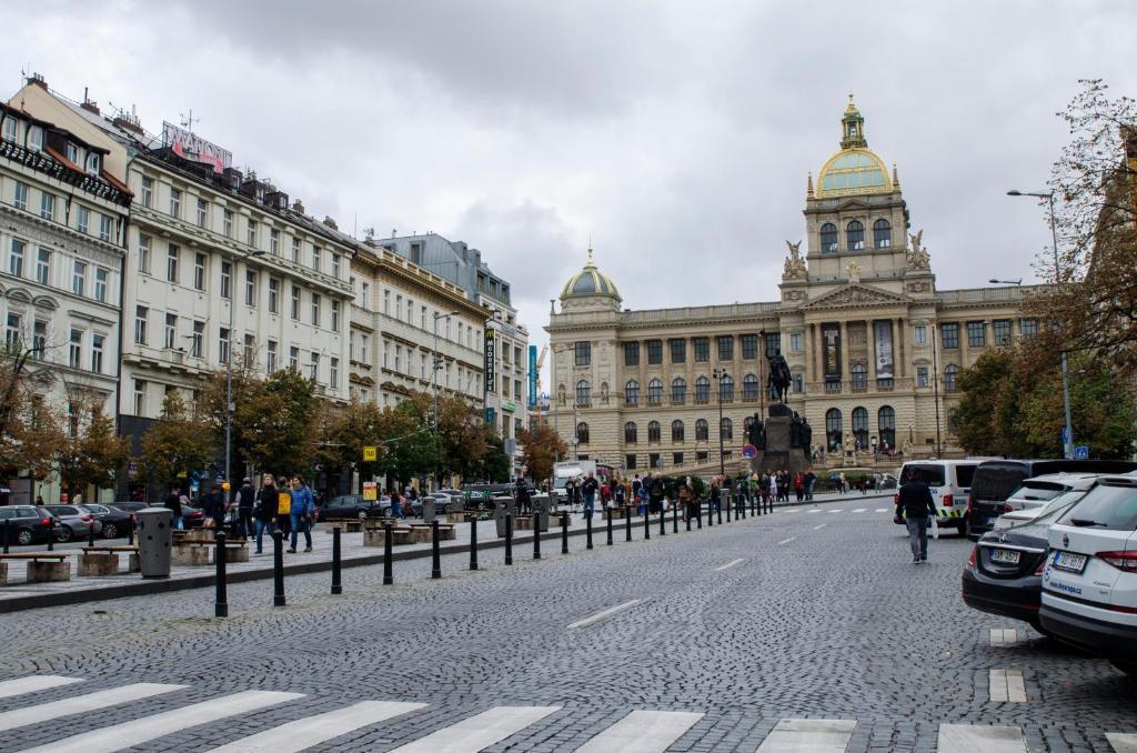 Hostel Apartments Praha Paivitetyt Vuoden 2020 Hinnat
