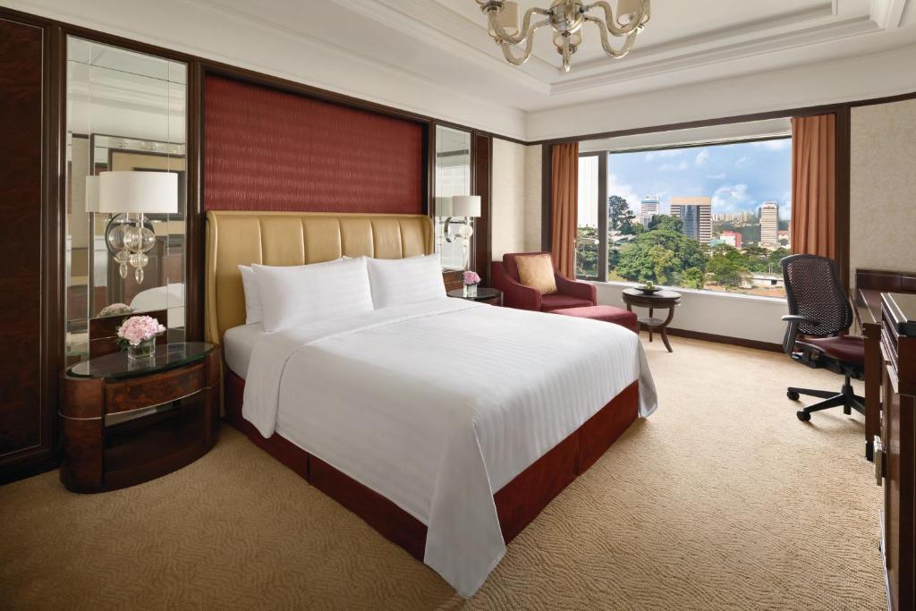 فندق شانغريلا كوالالمبور