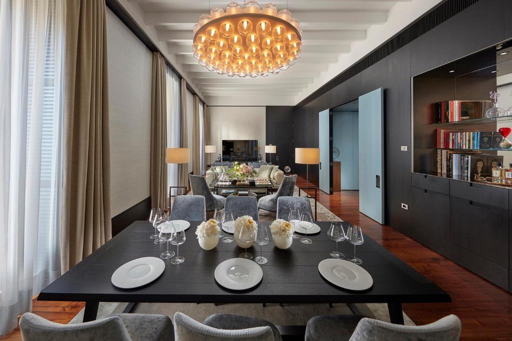 Mandarin Oriental Milan, Milán – Precios actualizados 2019