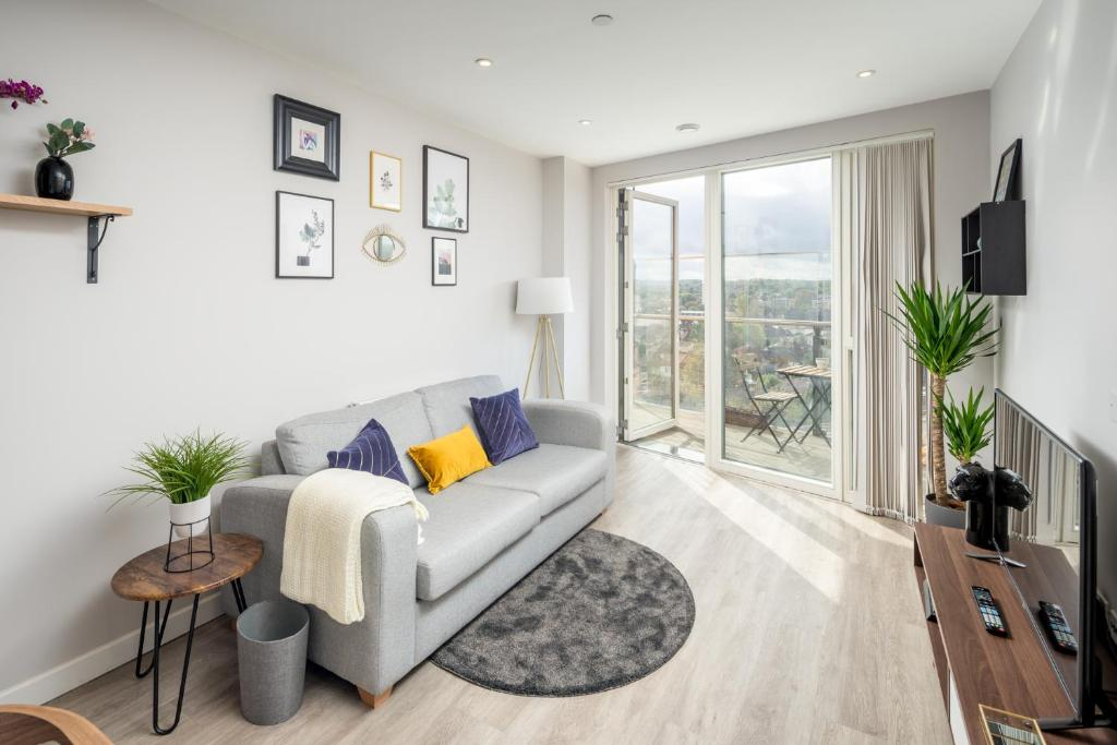 Vertex Luxury Suite