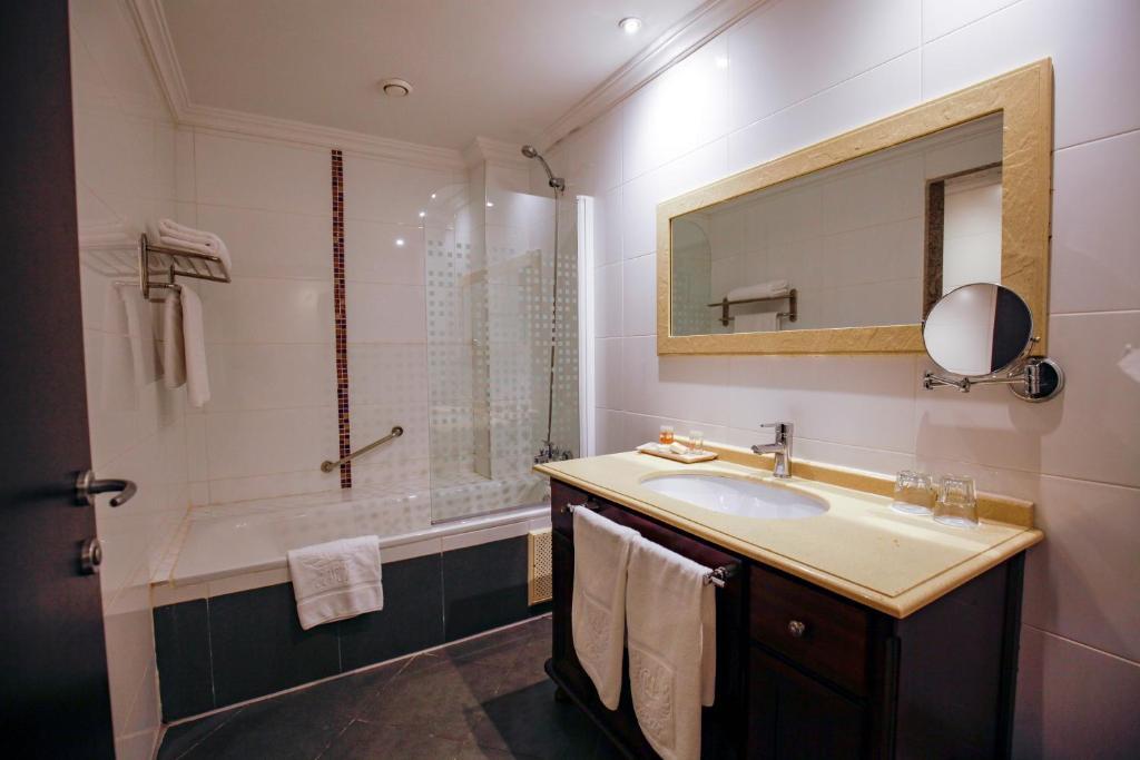 Hotel Cesar & Spa, Tánger – Precios actualizados 2019