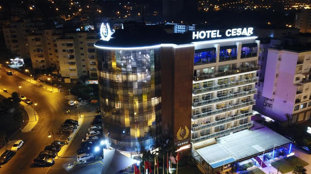 Hotel Cesar & Spa (Marruecos Tánger) - Booking.com