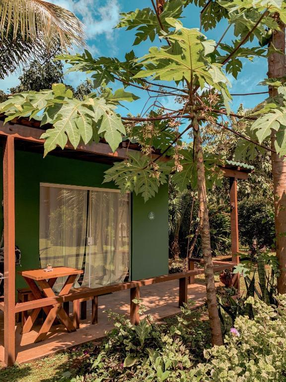Casa Cheiro Verde Noronha