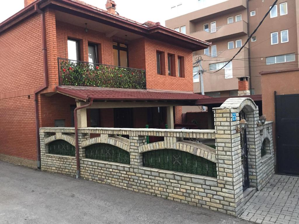 Cozy and Comfortable House, Fush Kosov