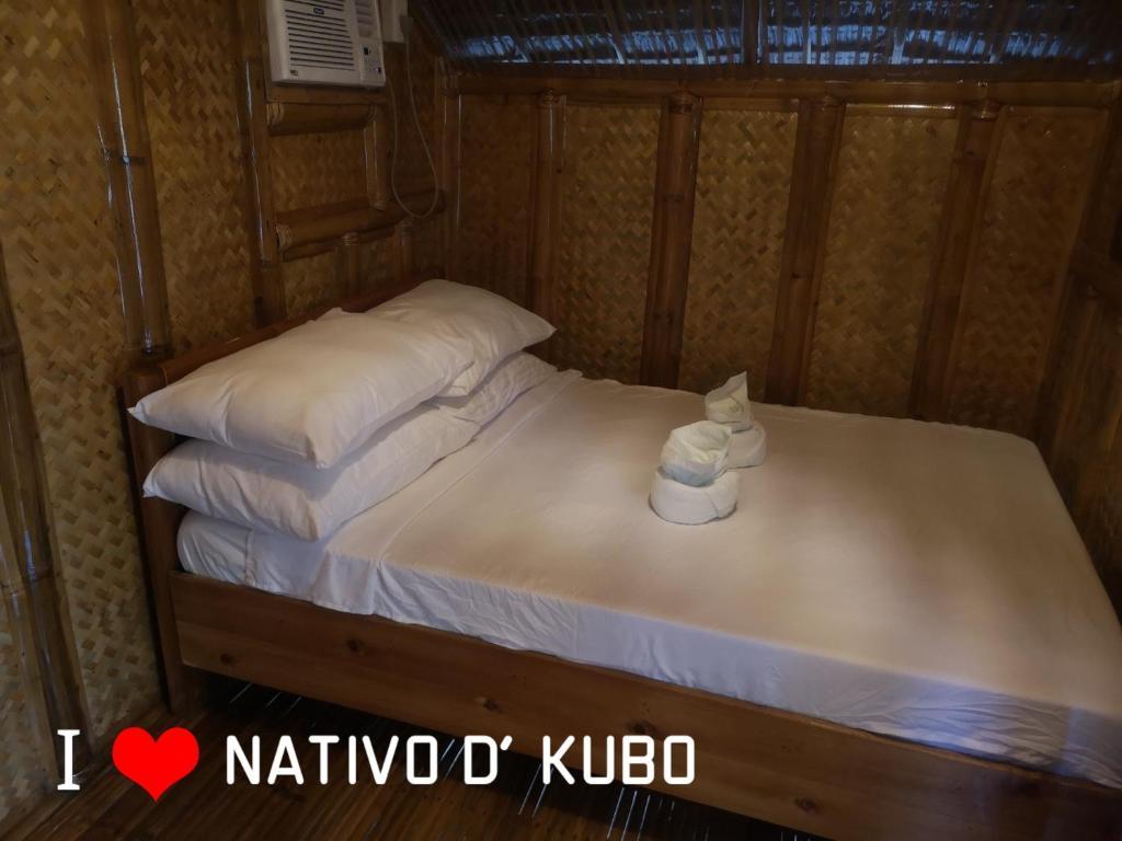 Pensión Nativo D Kubo Filipinas San Vicente Booking Com