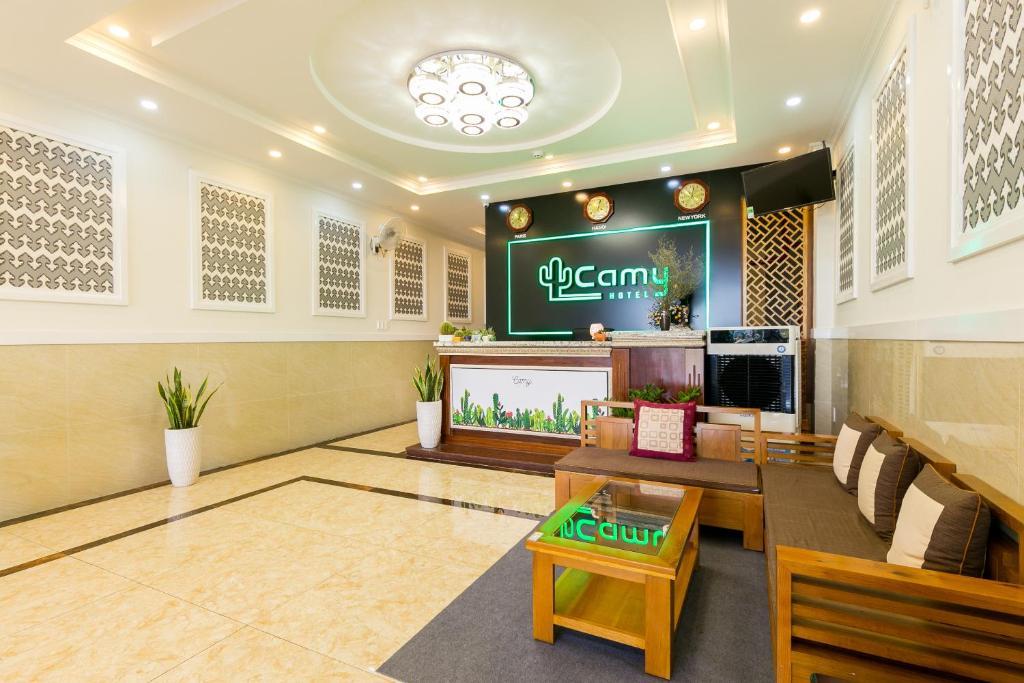 OYO 394 Camy Hotel