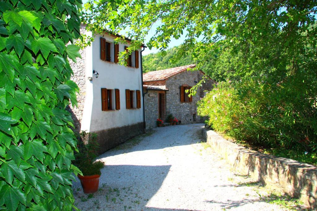 Borgo Fango