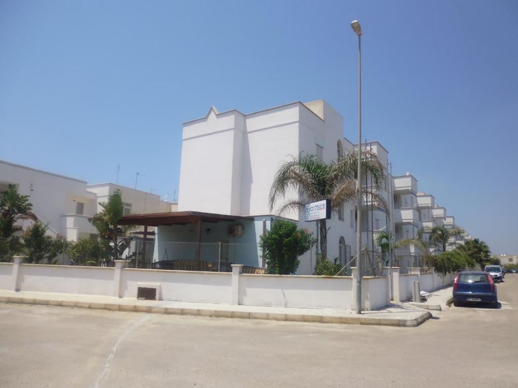 Residence Rivamare Ugento