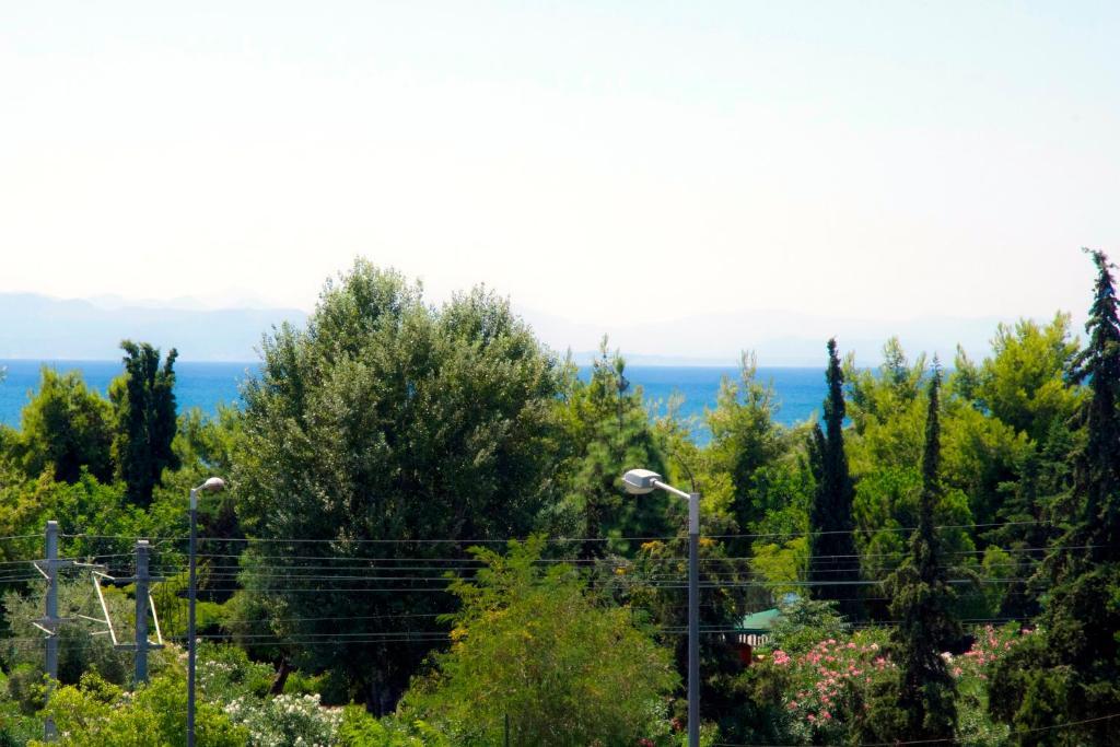 Elegant Penthouse In Floisvos Riviera Ateena Paivitetyt Vuoden