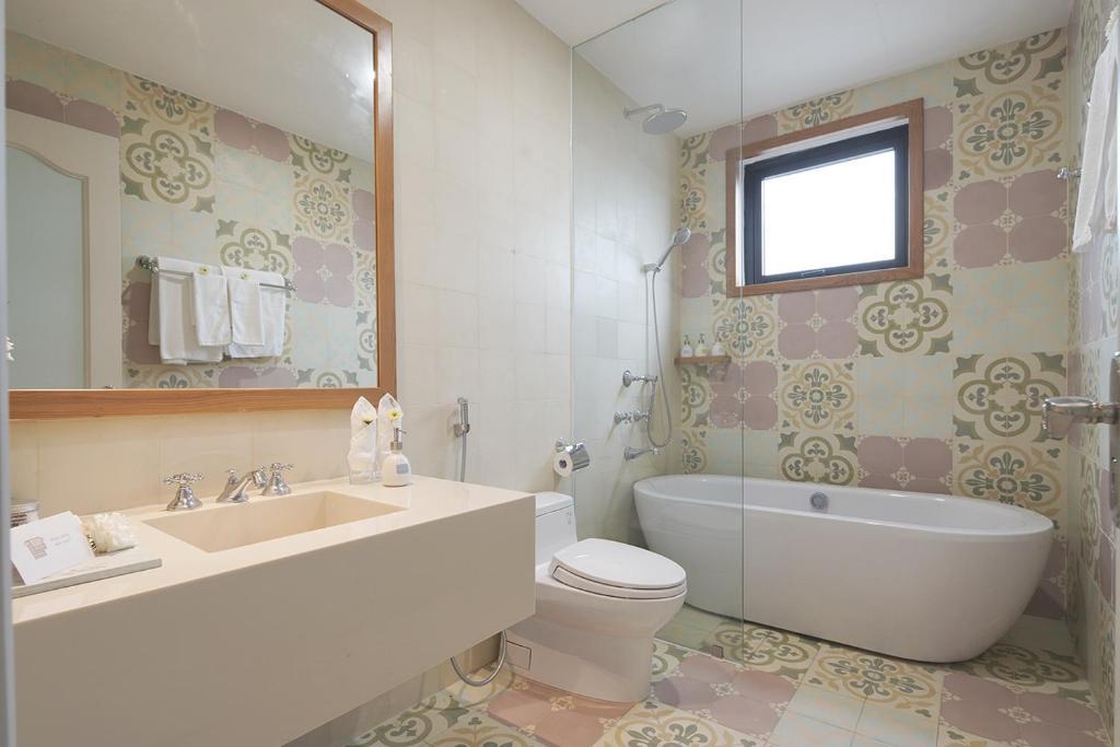 Suite LiefSaver 2 Giường Đơn