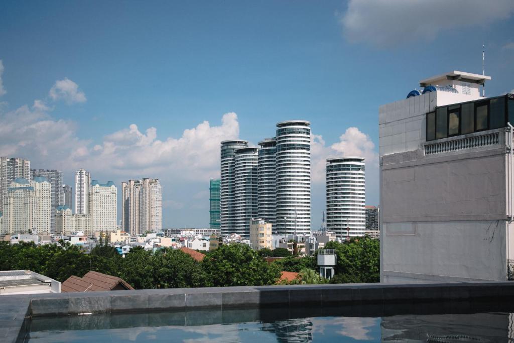 Lief Sara Saigon