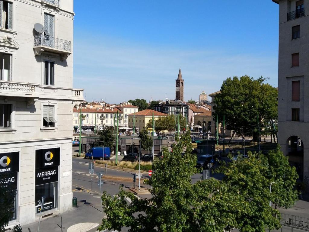 Guesthouse Navigli Darsena Milano Italy Booking Com