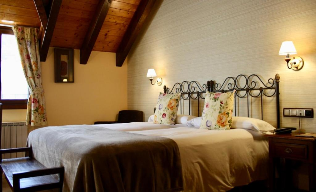 boutique hotels in aragon  116