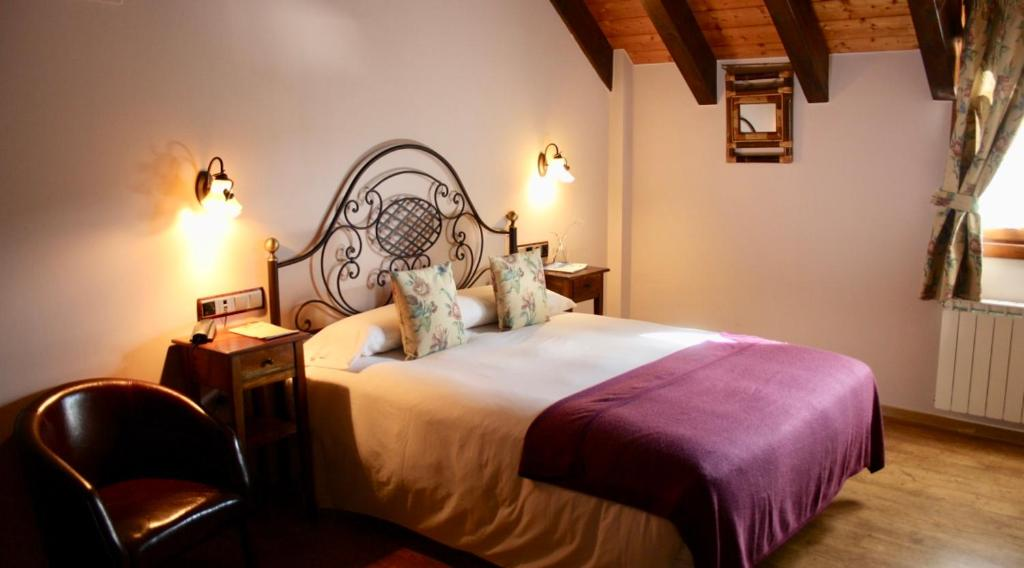 boutique hotels in aragon  100