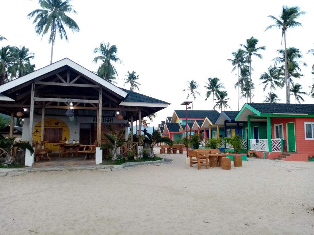 Seaside Hue Resort