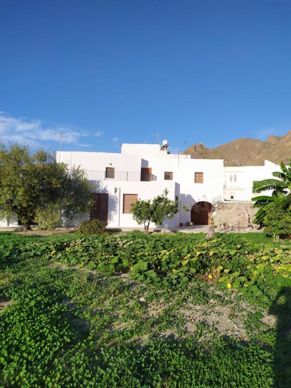 Vakantiehuis Casa Huerta Típica (Spanje Níjar) - Booking.com