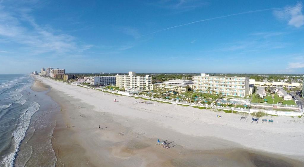 Perry S Ocean Edge Resort Eua Daytona