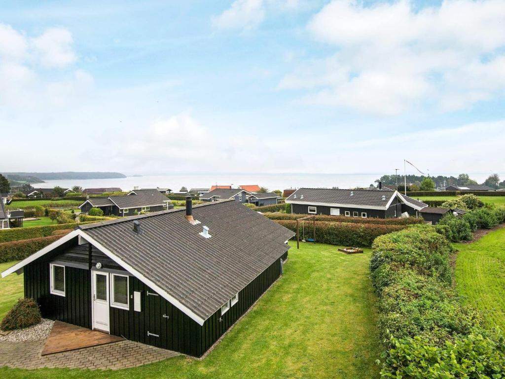 Three Bedroom Holiday Home In Ronde 1 Ronde Opdaterede Priser