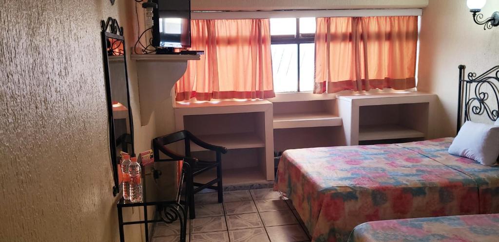 Hotel Terraza Del Sol México Coatzacoalcos Booking Com