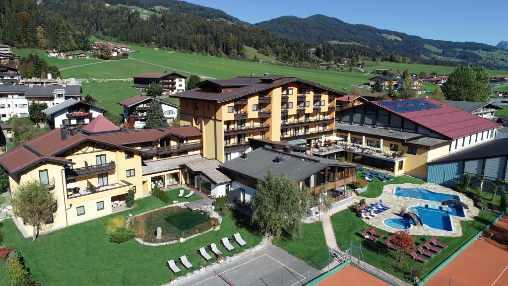 Webcam in Brixen i. Thale | Livecam Brixen i. Thale